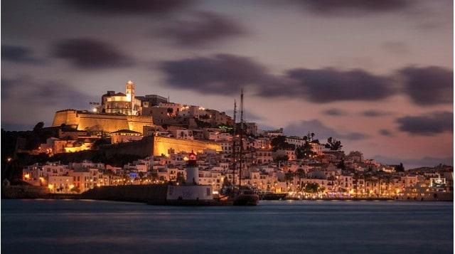 Beautiful Ibiza