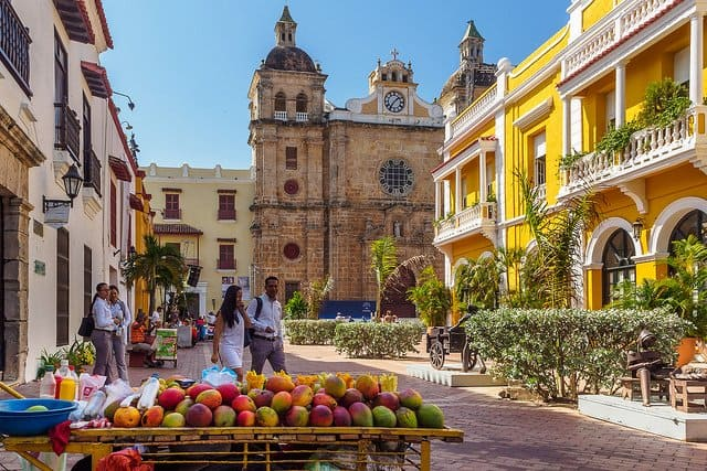 Do you need a visa for Colombia