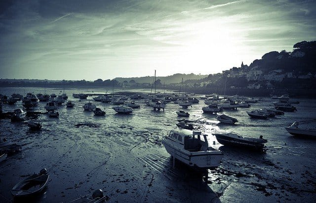 Competition: win a short break in beautiful Jersey for two! Global Grasshopper