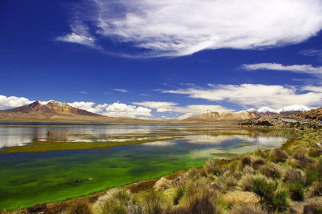 10 of the most beautiful places to visit in Chile Global Grasshopper