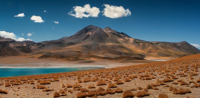 Most beautiful places to visit in Chile