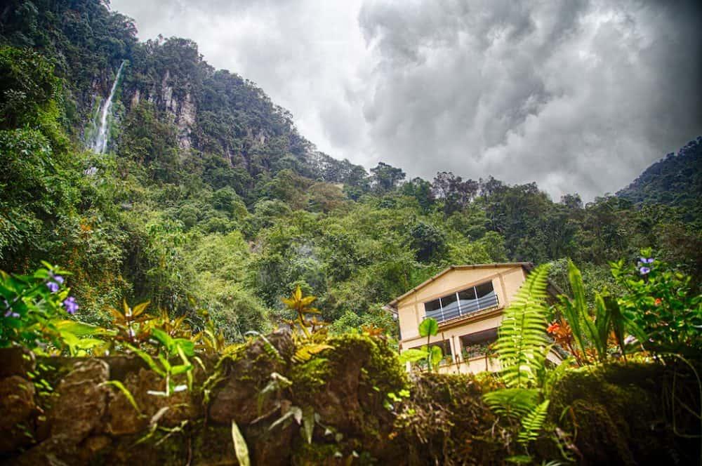 Santa Rosa de Cabal Colombia