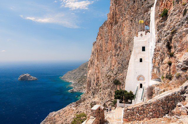 10 underrated beauty spots to visit in Greece Global Grasshopper