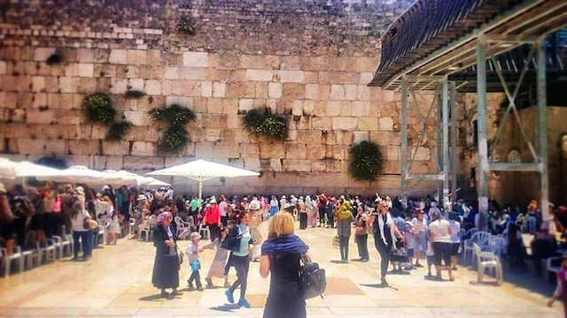 Discovering Jerusalem Global Grasshopper