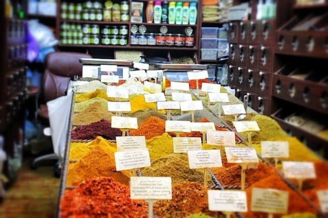 Discovering Jerusalem on a tour with Go Israel Global Grasshopper