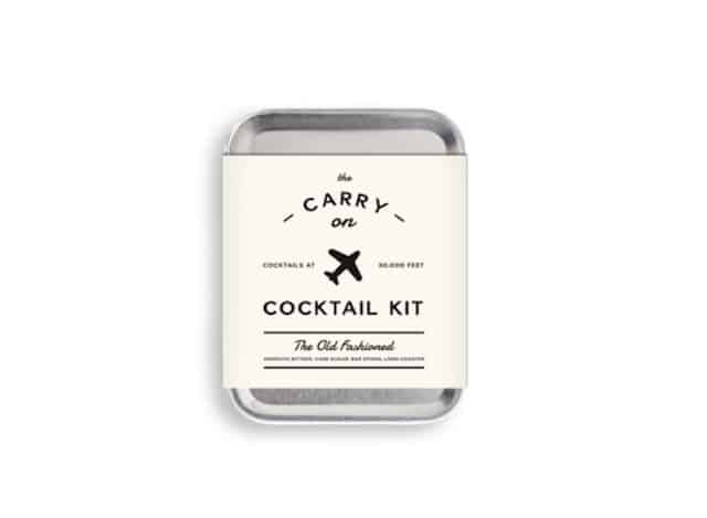 The Portable Cocktail Kit