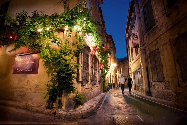 Saint-Rémy-de-Provence i