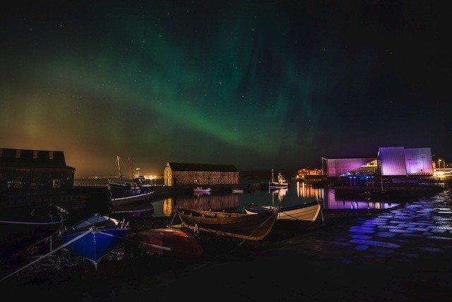Shetland Islands