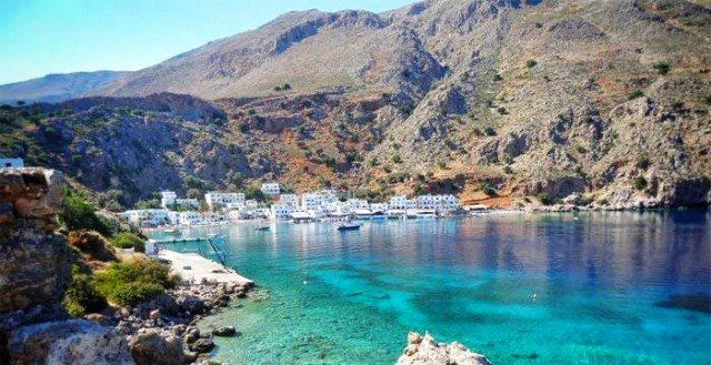 Top 10 unspoilt places to visit in Crete for travel snobs Global Grasshopper