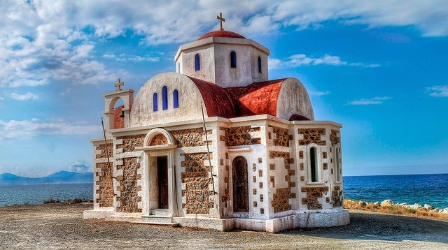 Top 10 Unspoilt Places To Visit In Crete For Travel Snobs