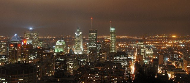Guide to Montreal