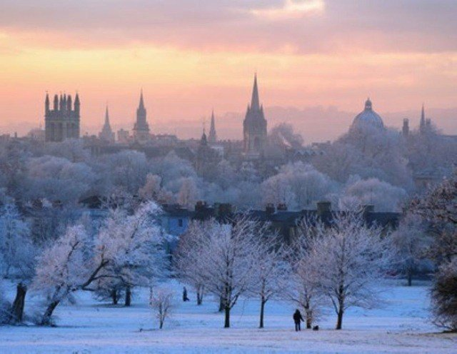 10 of Europe's most magical Christmas destinations Global Grasshopper