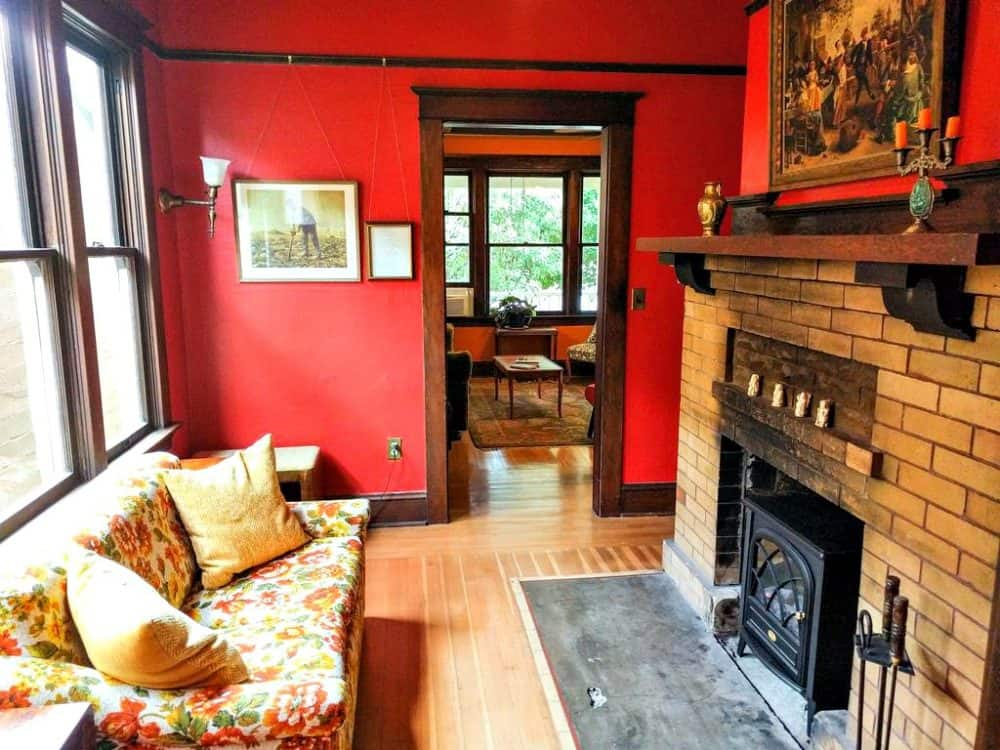 Top 12 Cool And Unusual Hotels In Portland Travel Blog