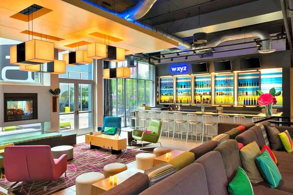 Top 12 Cool And Unusual Hotels In Portland Global Grhopper