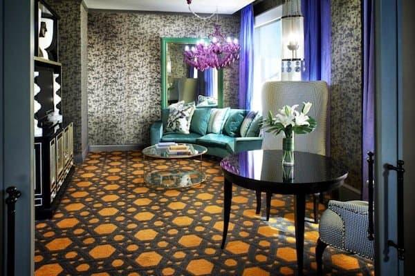 Romantic Hotel Monaco Portland