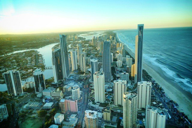 Skypoint Gold Coast