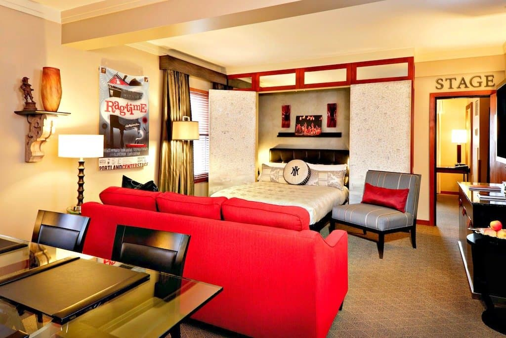 Top 12 Cool And Unusual Hotels In Portland Global Grhopper