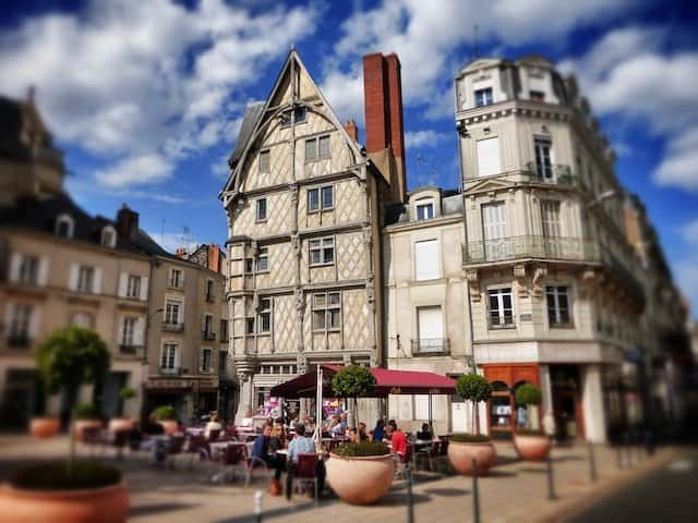 Angers-France