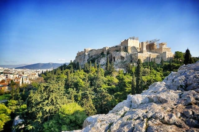 How to spend 48 hours in Athens for travel snobs Global Grasshopper