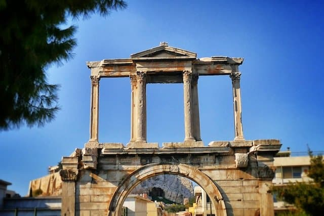 A weekend in Athens - from the ancient to the trendy Global Grasshopper