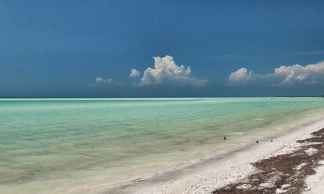 Isla Holbox - unspoilt destination in Mexico
