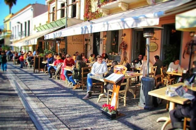 6 reasons why you should add Athens to your travel list Global Grasshopper