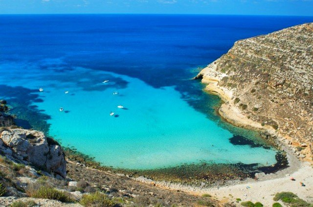 The best under-the-radar beaches in Europe for travel snobs Global Grasshopper