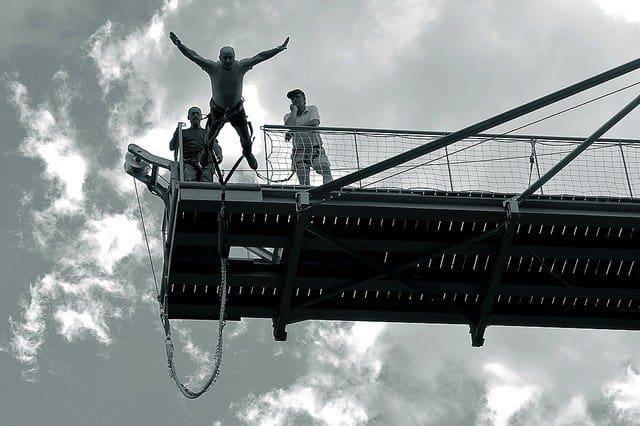 Find your inner stuntman