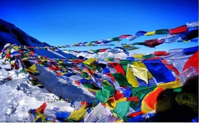 6 of the most beautiful treks in Nepal Global Grasshopper