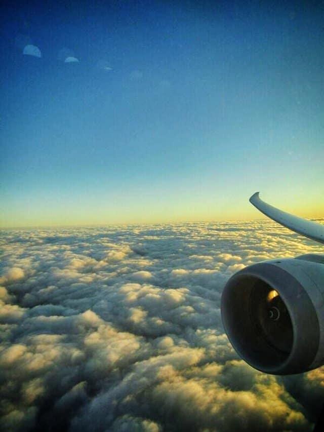 Royal Brunei Flight Review