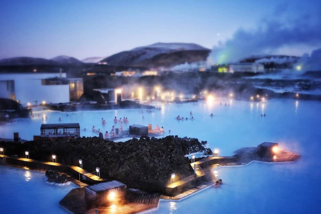 Top 10 best hot spring spa resorts in the world