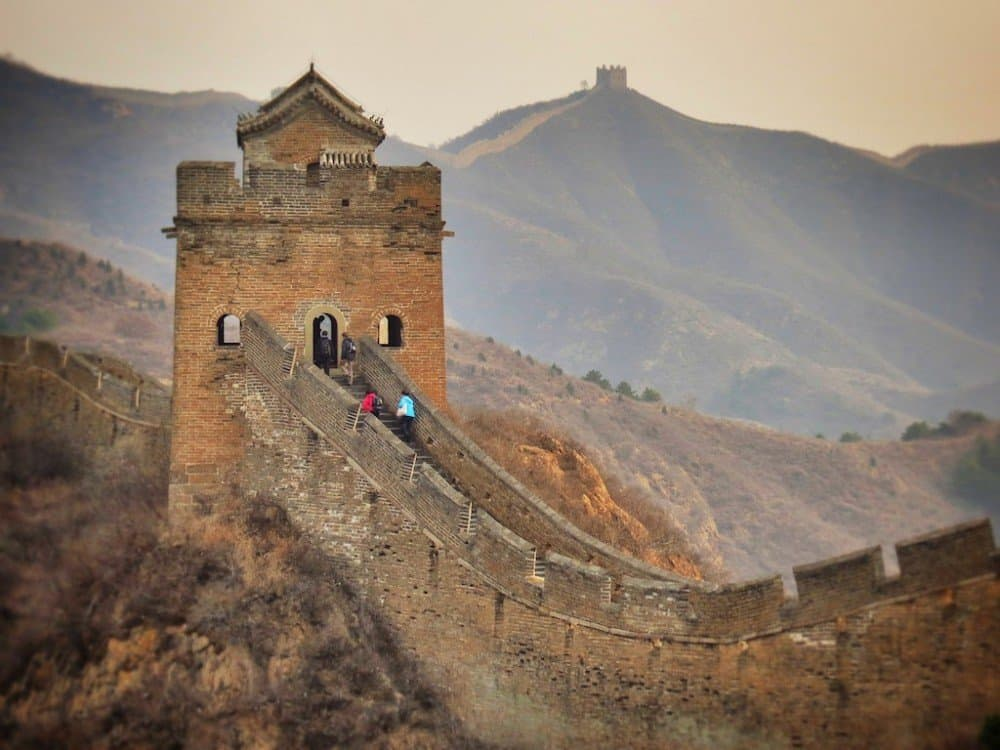10 Of The Most Beautiful Places To Visit In China Travel Blog