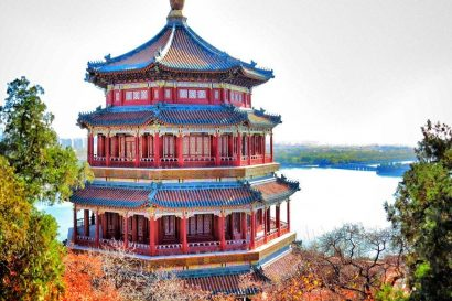 Top 10 of the best places to meditate in Asia