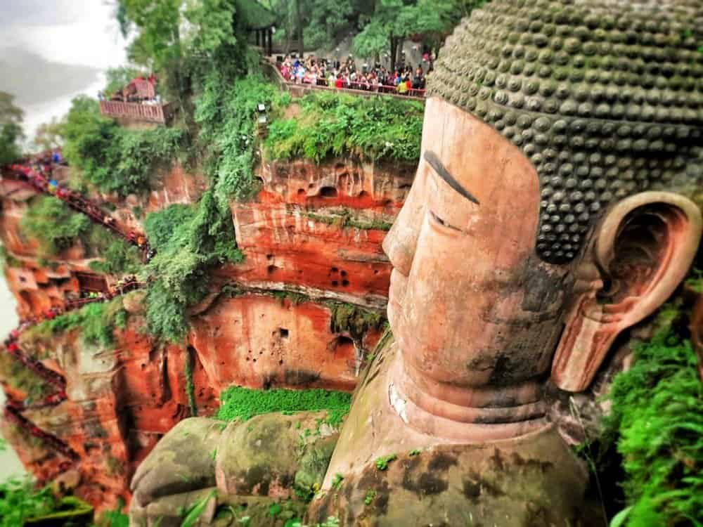 Most beautiful places to visit in China