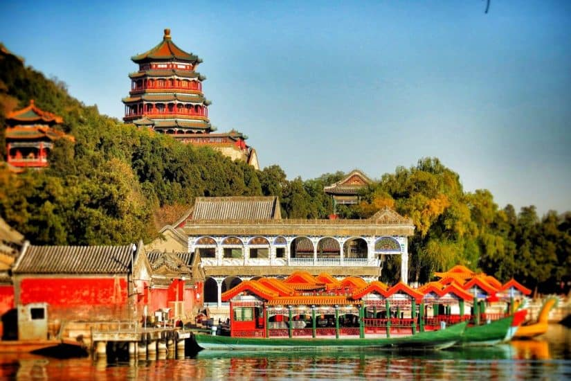 10 off the beaten track spots to visit in China