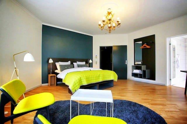 Cool hotels Copenhagen