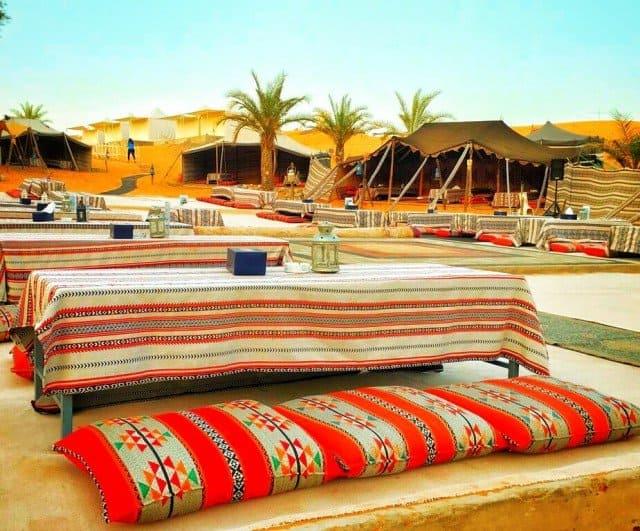 Discovering Ras Al Khaimah, UAE Global Grasshopper