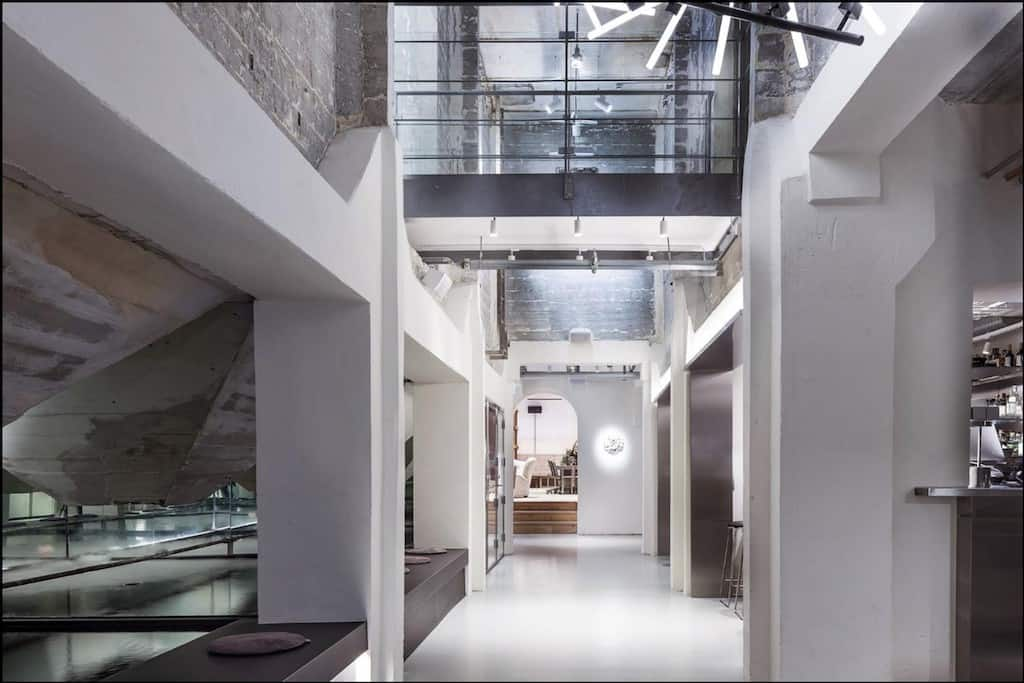 Design hotel Copenhagen