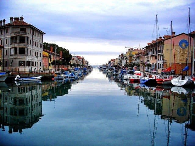 Grado, Friuli -Venezia Giulia