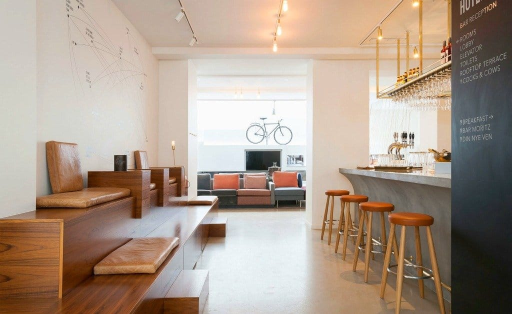 Top 12 cool and unusual hotels in Copenhagen 2020 Global Grasshopper