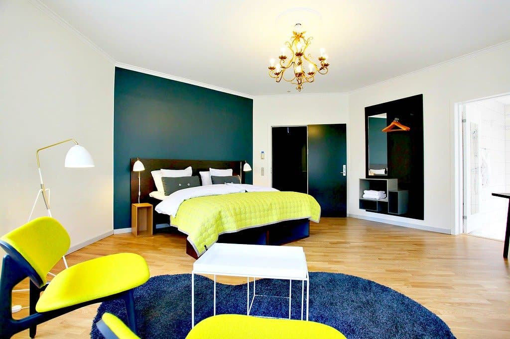 Top 10 cool and unusual hotels in Copenhagen Global Grasshopper