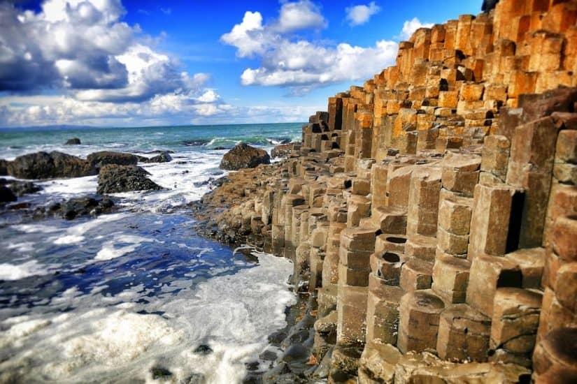 Northern Ireland Coast