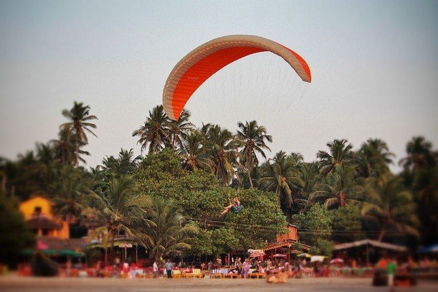 5 awesome adventures to have in Goa (besides the beach parties) Global Grasshopper