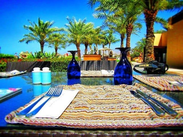 Ras Al Khaimah, UAE hotel