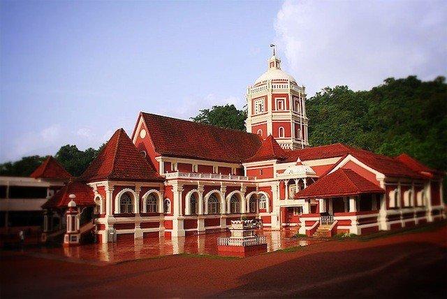 Shri Shantadurga