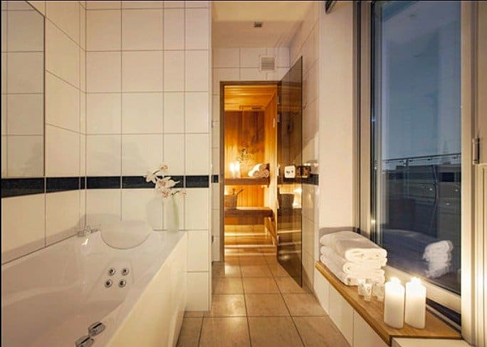 Top 12 cool and unusual hotels in Copenhagen Global Grasshopper