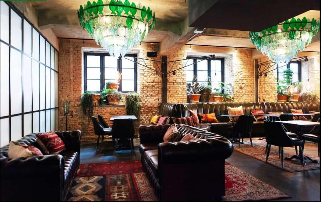 Bryggen Guldsmeden - a gorgeous new boutique hotel in Copenhagen