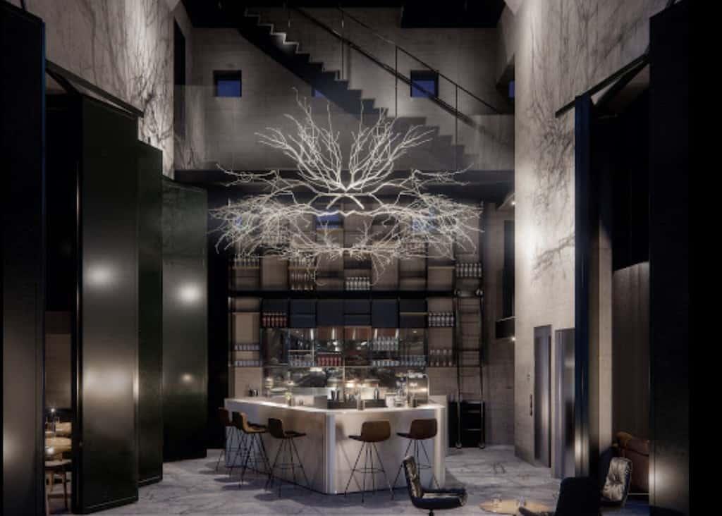 luxury hotel copenhagen