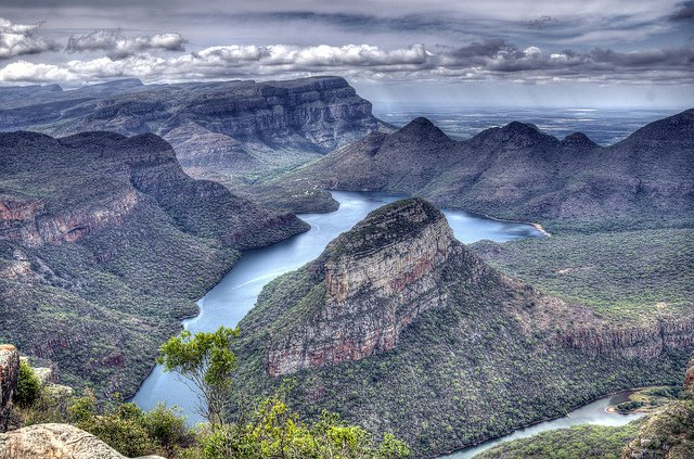 10 Of The Most Beautiful Places To Visit In South Africa Travel Blog