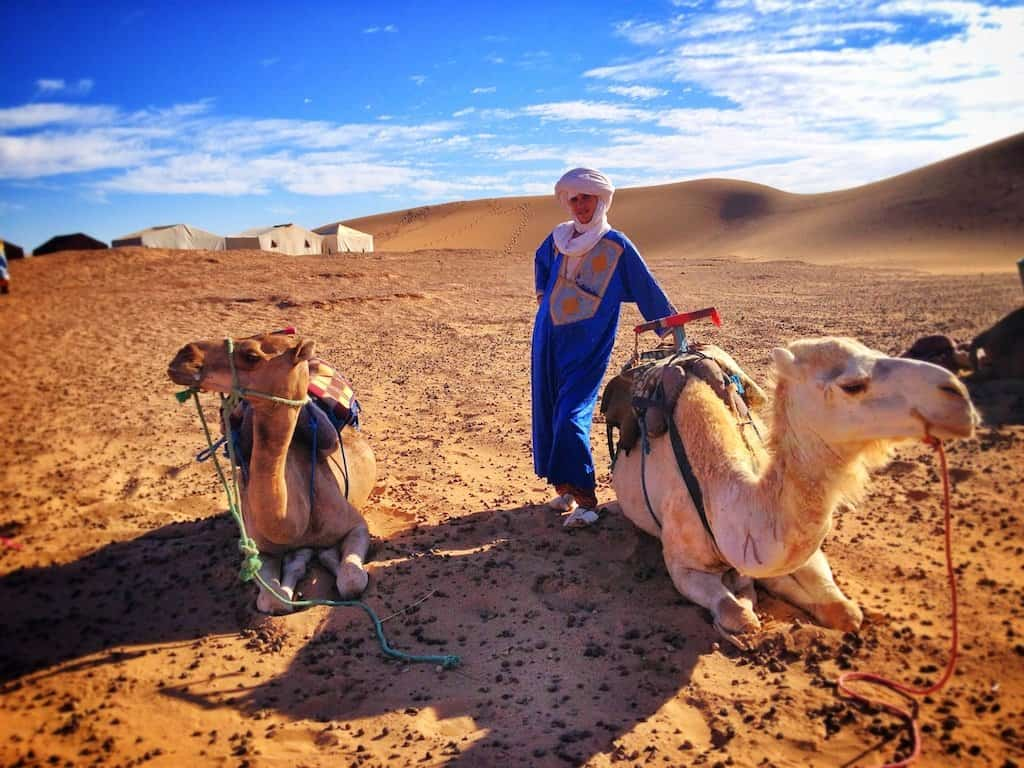 In BIG Pictures: a journey through mystical Morocco Global Grasshopper